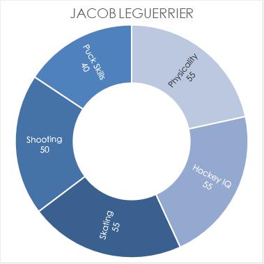 leguerrier-chart