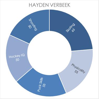 verbeek-chart